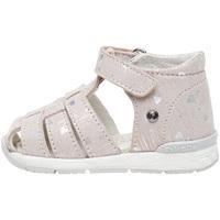 Schoenen Meisjes Sandalen / Open schoenen Falcotto 1500862 02 Roze