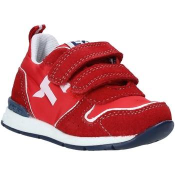Schoenen Kinderen Lage sneakers Falcotto 2014924 01 Rood