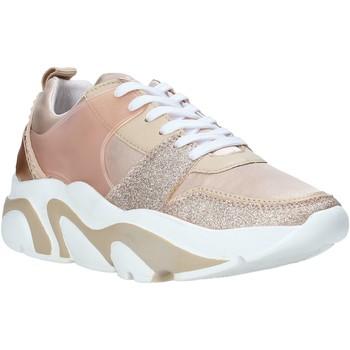 Schoenen Dames Lage sneakers Apepazza S0EASY01/MIX Roze