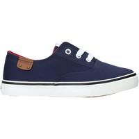 Schoenen Kinderen Lage sneakers Fred Mello S20-SFK303 Blauw