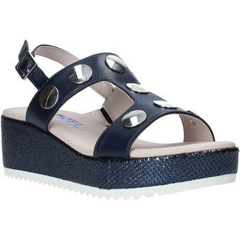 Schoenen Dames Sandalen / Open schoenen Comart 503430PE Blauw
