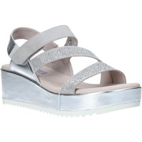 Schoenen Dames Sandalen / Open schoenen Comart 503428 Grijs