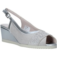Schoenen Dames Sandalen / Open schoenen Comart 022889ST Grijs