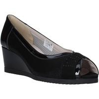 Schoenen Dames Sandalen / Open schoenen Comart 023353 Zwart