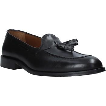 Schoenen Heren Mocassins Marco Ferretti 161446MF Zwart