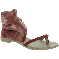 Schoenen Dames Sandalen / Open schoenen 18+ 6111 Rood