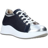 Schoenen Dames Lage sneakers Comart 5C3427 Blauw