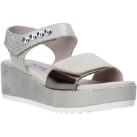 Schoenen Dames Sandalen / Open schoenen Comart 503359 Beige