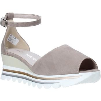 Schoenen Dames Sandalen / Open schoenen Comart 9C3374 Beige