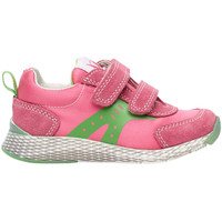 Schoenen Meisjes Lage sneakers Naturino 2014902 01 Roze