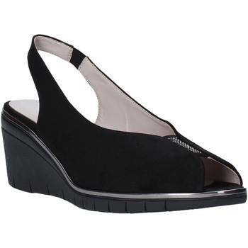 Schoenen Dames Sandalen / Open schoenen Comart 4D3415 Zwart