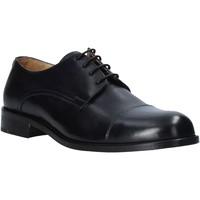 Schoenen Heren Derby Exton 6013 Blauw