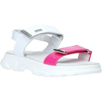 Schoenen Meisjes Sandalen / Open schoenen Miss Sixty S20-SMS788 Roze