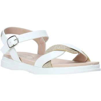 Schoenen Meisjes Sandalen / Open schoenen Miss Sixty S20-SMS764 Wit