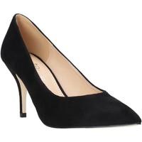 Schoenen Dames pumps Gold&gold A20 GD248 Zwart