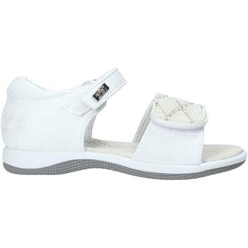 Schoenen Meisjes Sandalen / Open schoenen Miss Sixty S20-SMS756 Wit