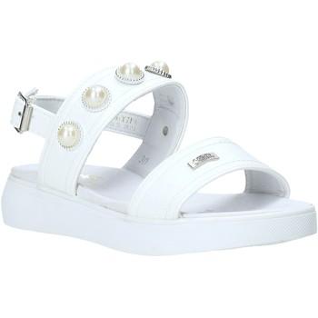 Schoenen Meisjes Sandalen / Open schoenen Miss Sixty S20-SMS772 Wit