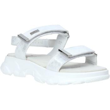 Schoenen Meisjes Sandalen / Open schoenen Miss Sixty S20-SMS788 Wit