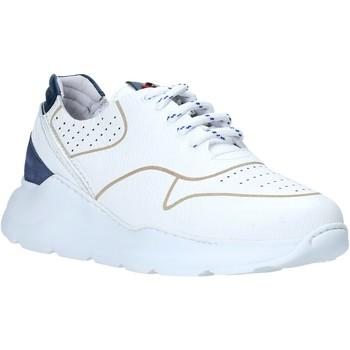 Schoenen Heren Lage sneakers Exton 237 Wit