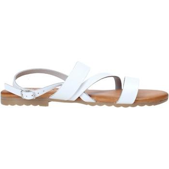Schoenen Dames Sandalen / Open schoenen Jeiday LEDA-SALLY Wit