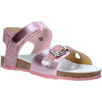 Schoenen Meisjes Sandalen / Open schoenen Grunland SB1501 Roze