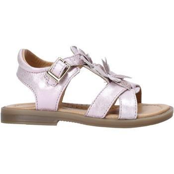 Schoenen Meisjes Sandalen / Open schoenen Grunland PS0062 Roze