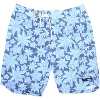 Textiel Heren Zwembroeken/ Zwemshorts Rrd - Roberto Ricci Designs 18318 Blauw