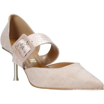 Schoenen Dames pumps Grace Shoes 772014 Zwart