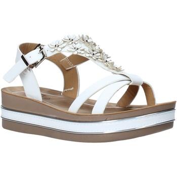 Schoenen Meisjes Sandalen / Open schoenen Joli JT0085S Wit