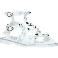 Schoenen Meisjes Sandalen / Open schoenen Joli JT0079S Wit