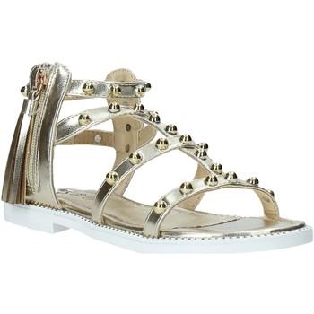 Schoenen Meisjes Sandalen / Open schoenen Joli JT0080S Goud