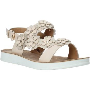 Schoenen Meisjes Sandalen / Open schoenen Joli JT0090S Beige