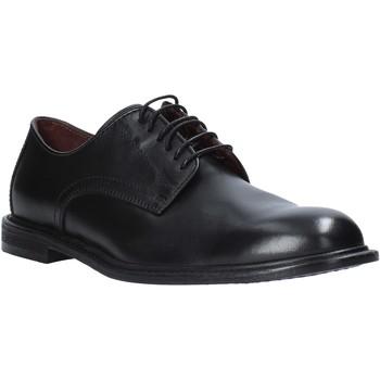 Schoenen Heren Derby Marco Ferretti 810002MF Zwart