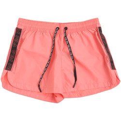 Textiel Dames Korte broeken / Bermuda's Fila 683030 Oranje