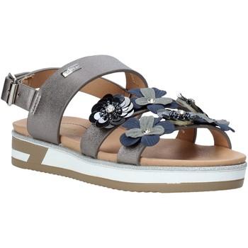 Schoenen Meisjes Sandalen / Open schoenen Miss Sixty S20-SMS780 Grijs