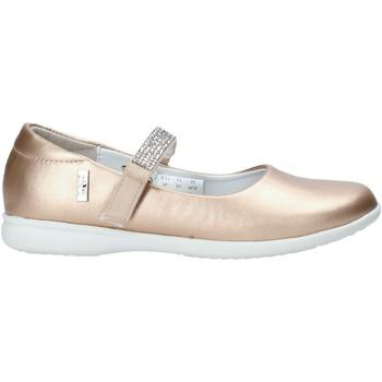 Schoenen Meisjes Ballerina's Miss Sixty S20-SMS702 Roze