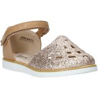 Schoenen Meisjes Sandalen / Open schoenen Miss Sixty S20-SMS763 Bruin