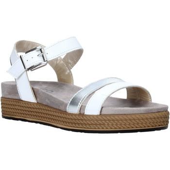 Schoenen Dames Sandalen / Open schoenen IgI&CO 5173200 Wit