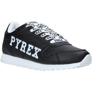 Schoenen Dames Lage sneakers Pyrex PY020235 Zwart