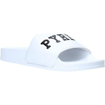 Schoenen Dames slippers Pyrex PY020169 Wit