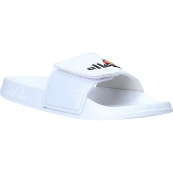 Schoenen Heren slippers Ellesse OS EL01M70402 Wit