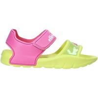 Schoenen Kinderen Sandalen / Open schoenen Ellesse OS EL01K70426 Groen