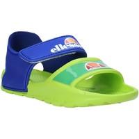 Schoenen Kinderen Sandalen / Open schoenen Ellesse OS EL01K70426 Blauw