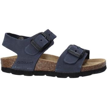 Schoenen Kinderen Sandalen / Open schoenen Grunland SB0205 Blauw