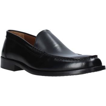 Schoenen Heren Mocassins Marco Ferretti 161433MF Zwart