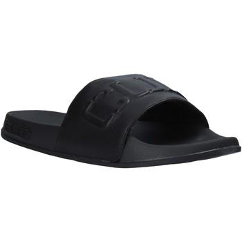 Schoenen Heren slippers Cult CLE104416 Zwart