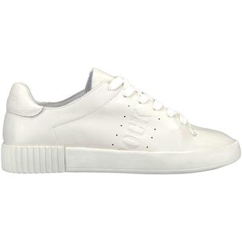 Schoenen Dames Lage sneakers Docksteps DSE106177 Wit