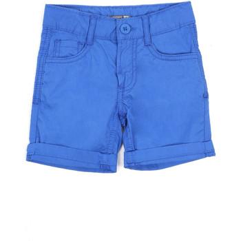 Textiel Kinderen Korte broeken / Bermuda's Losan 015-9655AL Blauw