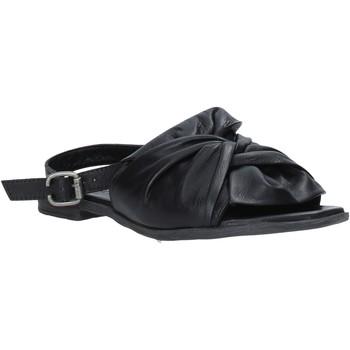 Schoenen Dames Sandalen / Open schoenen Bueno Shoes Q2005 Zwart