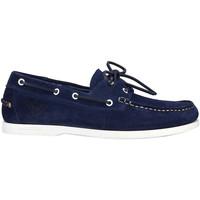 Schoenen Heren Bootschoenen Docksteps DSE106355 Blauw